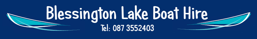 Blessington Lake Boat Hire